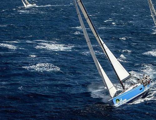 Yacht Pflege