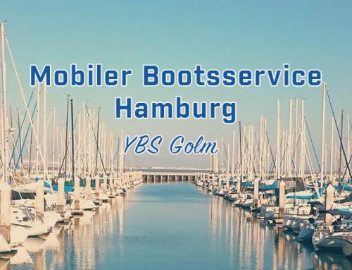 Mobiler Bootsservice Hamburg